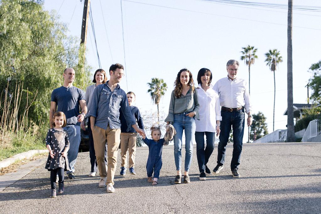Abramson Family
